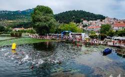 TRIMORE Kastoria Triathlon