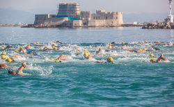 TRIMORE Nafplio Triathlon