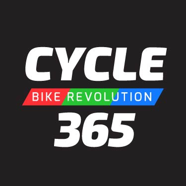 logo cycle365