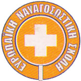 logo european lifeguard school